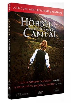 Le Hobbit : Le Retour du Roi du Cantal édition Simple