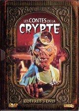Les Contes de la crypte édition Simple