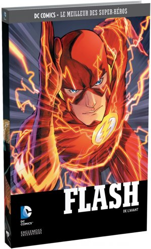 Flash # 10 TPB Hardcover (cartonnée)