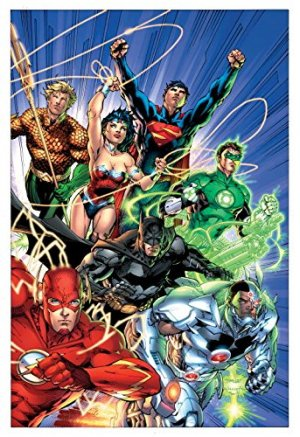 Graphic Ink - The DC Comics Art of Jim Lee édition Hardcover