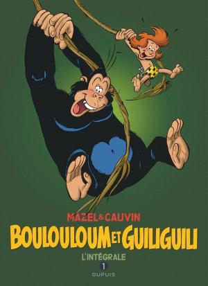 Boulouloum et Guiliguili édition intégrale