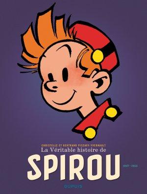 La véritable histoire de Spirou T.2