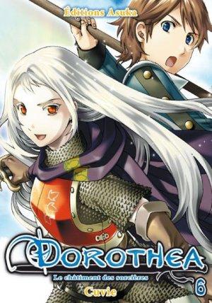 Dorothéa, Le châtiment des sorcières T.6