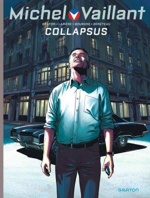 Michel Vaillant - Nouvelle saison 4 - Collapsus