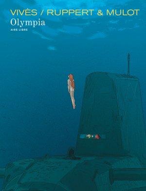 La grande Odalisque 2 - Olympia
