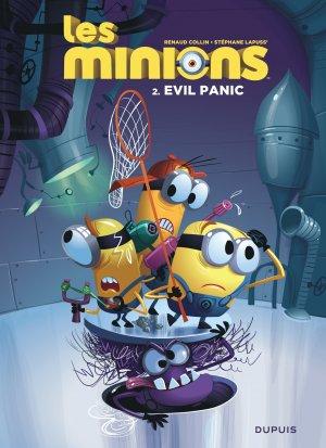 Les Minions # 2