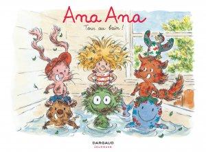 Ana Ana # 6