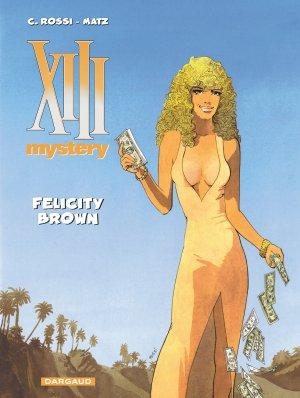 XIII mystery # 9