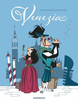 Venezia édition intégrale
