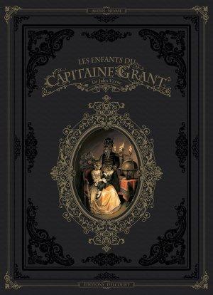 Les enfants du capitaine Grant, de Jules Verne édition intégrale