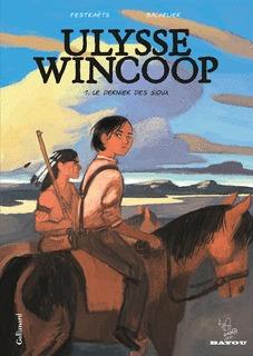Ulysse Wincoop T.1
