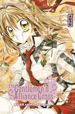 The Gentlemen's Alliance Cross édition Edition spéciale promo