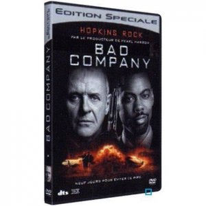 Bad Company édition Simple