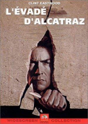 L'Evadé d'Alcatraz édition Simple