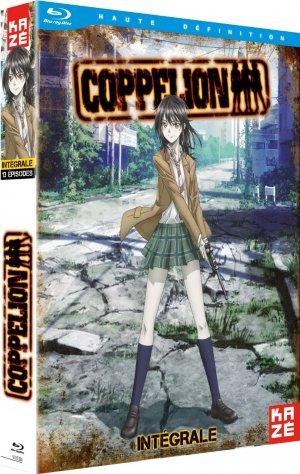 Coppelion édition Intégrale - Blu-Ray