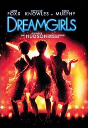 Dreamgirls édition Simple