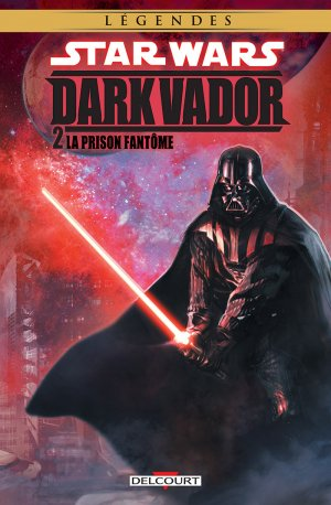 Star Wars - Dark Vador 2