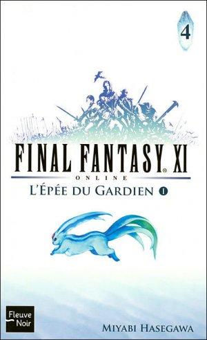 Final Fantasy XI - Online T.4
