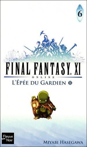 Final Fantasy XI - Online T.6