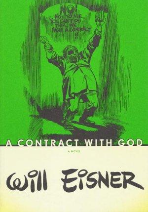 Le Contrat édition TPB softcover (souple) (2006)
