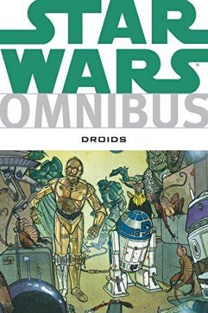 Star Wars - Droides édition Intégrale