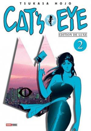 Cat's Eye # 2