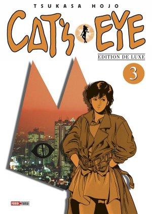 Cat's Eye # 3