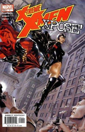 X-Treme X-Posé édition Issues (2003)