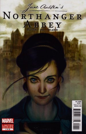 Northanger Abbey édition Issues