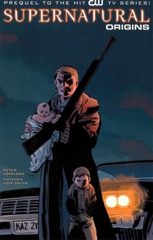 Supernatural - Origins # 1 TPB softcover (souple)