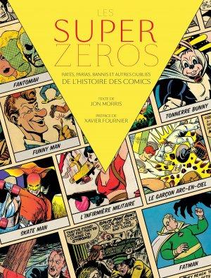 Les Super-Zéros