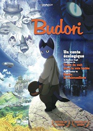 Budori, l'étrange voyage édition Combo