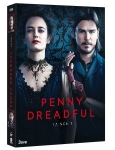 Penny Dreadful édition Simple