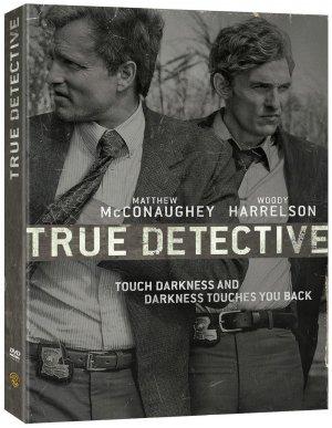 True Detective édition Simple