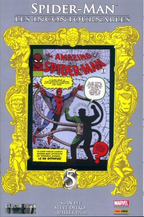 The Amazing Spider-Man # 5 Softcover (2007)