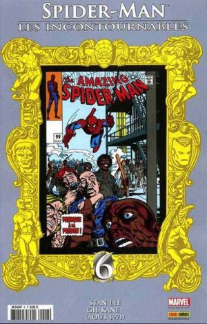 The Amazing Spider-Man # 6 Softcover (2007)
