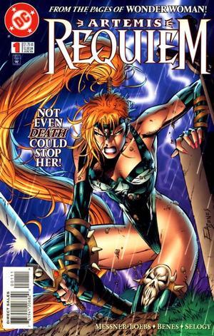 Artemis - Requiem édition Issues