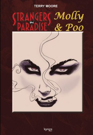 Strangers in Paradise édition Simple (2006 - 2013)