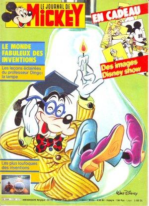 Le journal de Mickey 1743