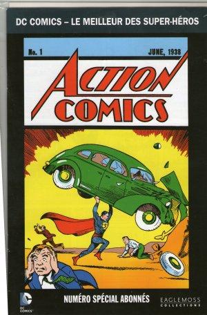 DC Comics - Le Meilleur des Super-Héros édition Simple