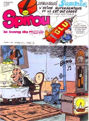 Le journal de Spirou # 2130