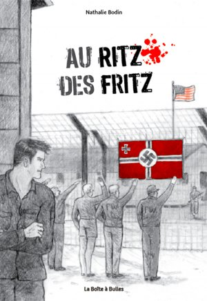 Au Ritz des Fritz T.1