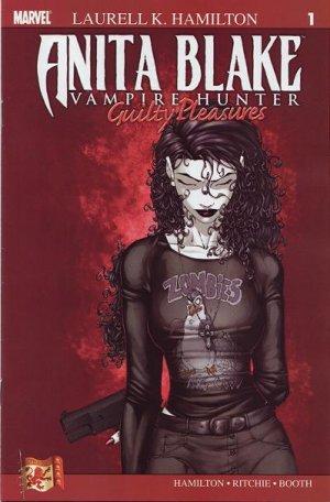 Anita Blake, Vampire Hunter - Plaisirs Coupables édition Issues V1 (2006 - 2008)