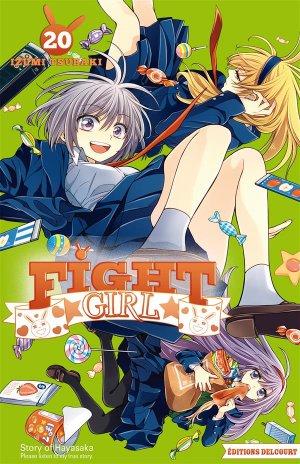 Fight Girl #20