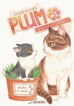 Plum, un amour de chat # 8