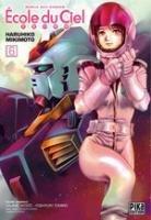 Mobile Suit Gundam - Ecole du Ciel T.6