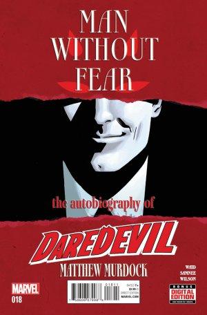 Daredevil # 18