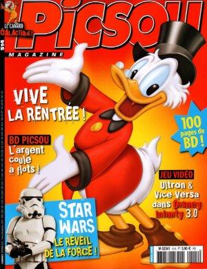 Picsou Magazine # 514
