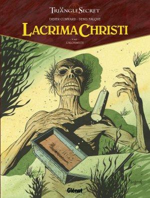 Lacrima Christi # 1