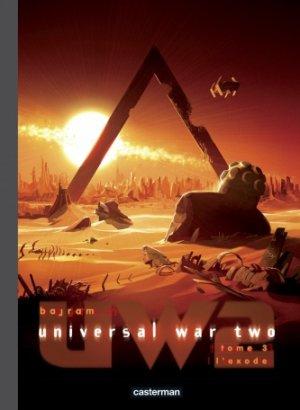 Universal War two T.3